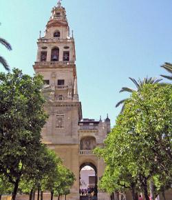 El PSOE pregunta al gobierno si la Iglesia tiene que pagar el IBI por la Catedral de Córdoba