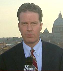 El Vaticano «ficha» a un periodista de la Fox para asesorar a la Secretaría de Estado