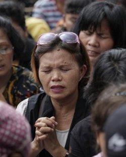 Denuncian la falta de libertad religiosa para los cristianos en Sumatra