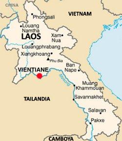 Laos: liberan a dos pastores protestantes acusados de «difundir la religión cristiana»