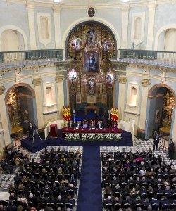 Cádiz acoge las jornadas nacionales de patrimonio cultural de la Iglesia en España