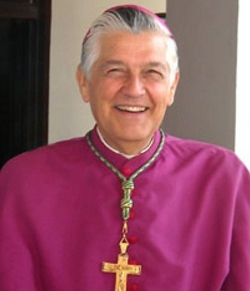 Mons. Piñeiro: «Hay un ataque artero a la institución familiar»