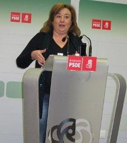El PSOE de Andalucía acusa al PP de hacer trampas con el discurso de la Iglesia y su labor social