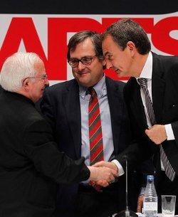 La Universidad Católica de Ávila acoge un cara a cara entre el Cardenal Cañizares y Rodríguez Zapatero