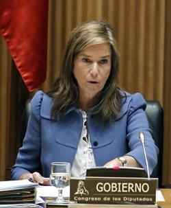 El PSOE pide a la ministra de Sanidad que «deje de ir de la manita de Gallardón» en el tema del aborto