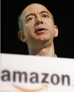 El fundador de Amazon dona 2,5 millones a favor del matrimonio homosexual