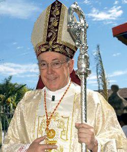 El cardenal Cipriani ve imposible seguir dialogando con los responsables de la universidad rebelde