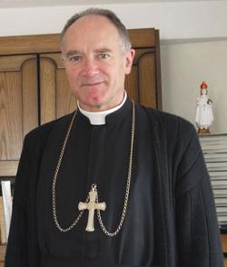 Mons Fellay: «Estamos exactamente en el mismo punto en que estaba Mons. Lefebvre en los años 1974  y 1975»