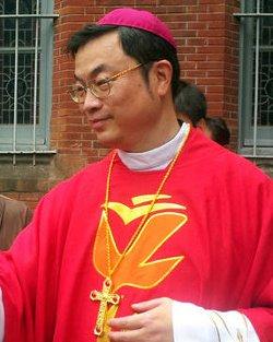 La dictadura china aparta del episcopado de la Iglesia Patriótica a Mons. Ma Daqin