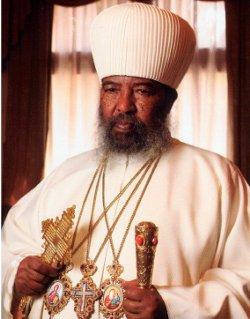 Fallece el Patriarca de la Iglesia Ortodoxa de Etiopía
