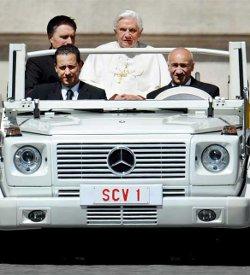 Paolo Gabriele, mayordomo del Papa, tenía un cómplice que va a ser también procesado