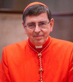 El Cardenal Kurt Koch compara a los lefebvrianos con Lutero