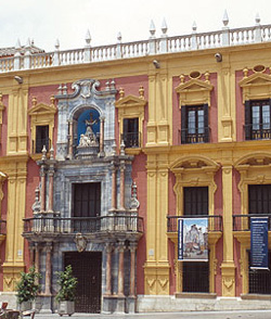 Réplica de la diócesis de Málaga al consejero de Cultura y Deporte de la Junta de Andalucía