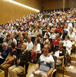 El grupo Redes Cristianas se adhiere a una Alianza laicista europea