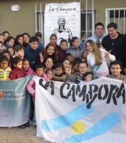 Educación y Obispos de Argentina critican la intromisión de «La Cámpora» en centros educativos