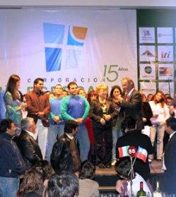 La Corporación Esperanza se opone a la legalización de la marihuana en Chile