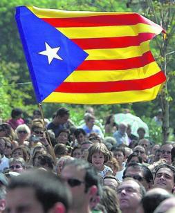 El sector nacionalista de la Iglesia en Cataluña presentará un manifiesto a favor de la secesión en el Parlament