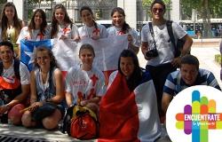 Jóvenes de una parroquia de Santiago de Chile lanzan la iniciativa «Encuéntrate, la Iglesia eres tú»