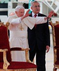 El Papa advierte que la Primavera Árabe debe incluir la tolerancia entre cristianos y musulmanes