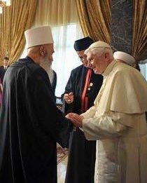 El Papa destaca que el mundo entero ha visto a cristianos y musulmanes reunidos para celebrar la paz en su viaje al Líbano