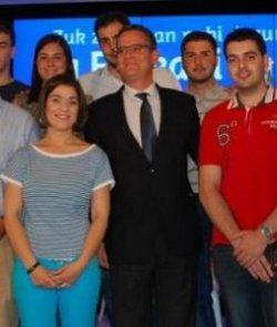 Las Nuevas Generaciones del PP en el País Vasco retiran la ponencia a favor del matrimonio homosexual