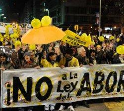Una tercera parte de las mujeres uruguayas que quieren abortar deciden no hacerlo tras ser asesoradas
