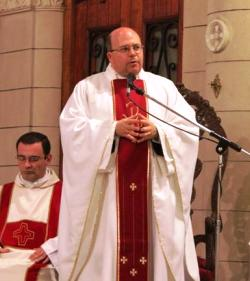 Mons. Ferrer Grenesche: «Una liturgia manufacturada no vale para nada porque es cosa nuestra»