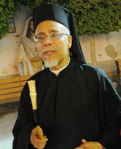 Egipto: un obispo copto católico pide unidad entre los cristianos ante la crisis que vive el país