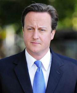 Ciento ochenta diputados tories votarán contra la ley del matrimonio homosexual propuesta por Cameron