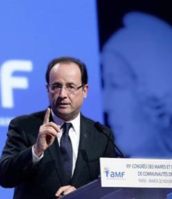 La Asamblea Nacional aprobó ayer el artículo del proyecto de ley que legaliza en Francia el «matrimonio homosexual»