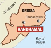 India: violan a dos adolescentes cristianas, matan a una de ellas y la policía no hace nada