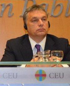 «Una Europa regida por los valores cristianos se regeneraría», afirma el primer ministro húngaro, Viktor Orban