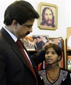 Rimsha Masih, absuelta del delito de blasfemia
