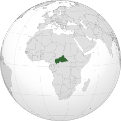 Amenazan a religiosas de la República Centroafricana por denunciar la violencia contra la población civil
