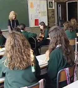 El Tribunal Supremo avala la constitucionalidad de concertar con centros de educación diferenciada