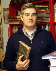 Javier Garisoain: «Un estado confesionalmente católico sería mucho más tolerante con otras creencias»