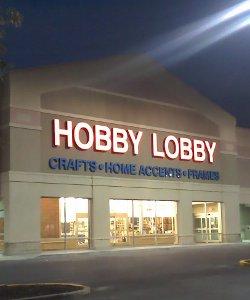 Hobby Lobby planta cara a Obama y no pagará seguros médicos que cubran abortos y anticonceptivos