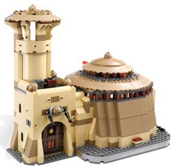 Musulmanes turcos de Austria denuncian a Lego porque uno de sus jugetes parece una mezquita