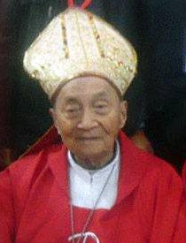 Fallece Mons. John Chen Shizhong, obispo confesor perseguido por la dictadura china