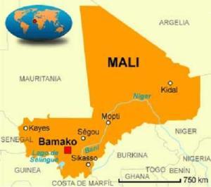 Empieza a notarse la salida de los islamistas del norte de Malí