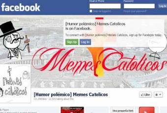 El Vaticano se hace eco de la censura de Facebook a Memes Católicos