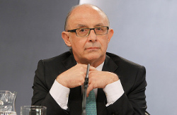 El Ministerio de Hacienda en España impone un peaje a Cáritas y otras ONGs sociales