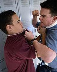 El 55 por ciento de los adolescentes españoles consideran justificado el uso de la violencia