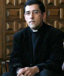 P. Guillermo Juan: «El rito tiene que conllevar una renovación espiritual, no puede entenderse como algo externo»
