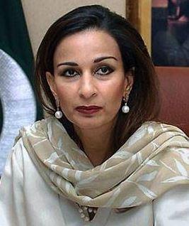 Pakistán: Acusan de blasfemia a embajadora musulmana que defendió a Asia Bibi