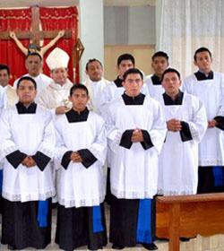 La competencia sobre los Seminarios pasa a la Congregación para el Clero