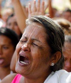 La Iglesia en Venezuela pide que se investigue la tragedia en la cárcel de Uribana