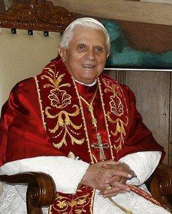 Se podrá seguir llamando Benedicto XVI al Papa después de que se haga efectiva su renuncia