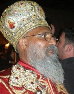 Abune Mattias es elegido Patriarca de la Iglesia Ortodoxa de Etiopía