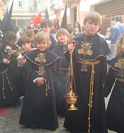 El Obispado de C�rdoba defiende las procesiones en horario escolar
